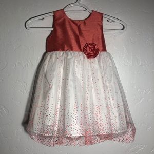 Bundle-Three 3T dresses, one new with out tags